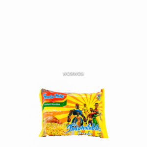 Pack of Indomie Noodles Chicken Flavour