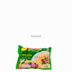 Pack of Indomie Noodles Onion Chicken Flavour