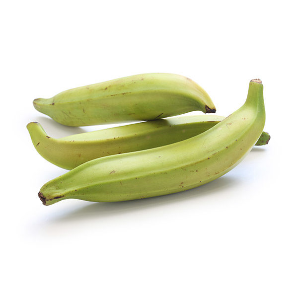 Photo of plantain
