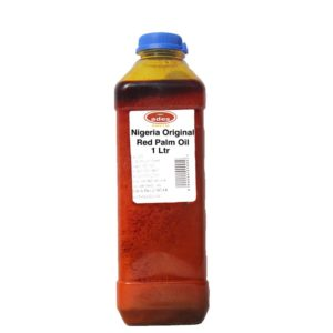 Ades 1 litre palm oil