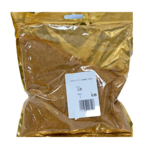 Bonga Fish Powder
