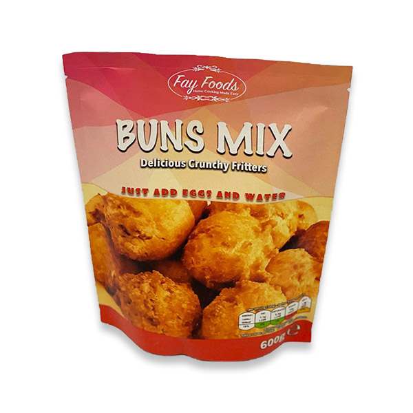 Buns Mix Pack
