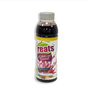 Treats Sorrel drink